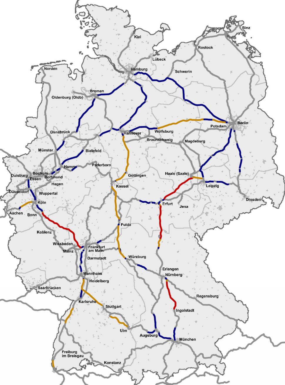 ICE Network