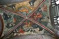 IMG 6114 - MI - Sant'Eustorgio - Michelino da Besozzo, Evangelisti e santi (1440) - Foto Giovanni Dall'Orto - 1-Mar-2007.jpg