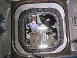ISS-37 Cygnus hatch is open.jpg