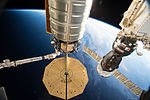 ISS-46 Cygnus OA-4 berthed to the ISS.jpg