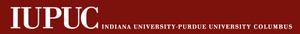 Indiana University – Purdue University Columbus - Image: IUPUC logo