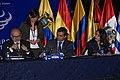 IV Reunión de Viceministros y Expertos del Consejo de Lucha contra el Narcotráfico de UNASUR (4506658854).jpg
