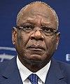 Ibrahim Boubacar Keïta par Claude Truong-Ngoc décembre 2013 (cropped 2).jpg