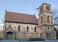 Iglesia Católica Antigua de San Willibrord, Múnich, Alemania01.JPG