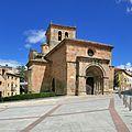 Iglesia de San Juan de Rabanera, Soria. Exterior.jpg