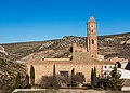 Iglesia de San Miguel, Torre de las Arcas, Teruel, España, 2017-01-04, DD 86.jpg