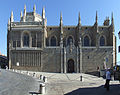 Iglesia del monasterio de San Juan de los Reyes, Toledo, España.jpg