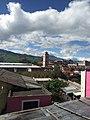 Igreja de Quito (Tambillo), Quito - Equador - panoramio.jpg