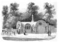 Illustrirte Zeitung (1843) 18 280 3 Die Capelle des heiligen Ferdinand in Sablonville bei Paris.PNG