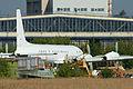 Ilyushin IL-18V EX-603 (8745512732).jpg