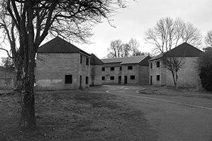 Imber - Image: Imber Village