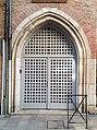Immeuble dit Maison romano-gothique - Toulouse - porte.jpg