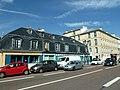 Immeubles - 22, 24, 26, 28, 30 rue Royale - Versailles - Yvelines - France - Mérimée PA00087736.jpg