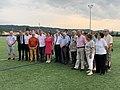 Inauguration nouveau bâtiment Stade du Forum (Ain Sud Foot) 6 juillet 2019 - 00004.jpg