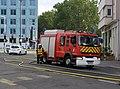 Incendie route du polygone, Strasbourg, août 2019 - 3.jpg