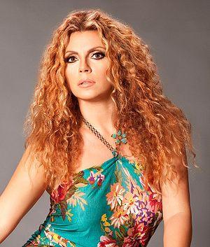 Indira Radić - Indira in 2010