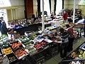 Indoor market, Montgomery - geograph.org.uk - 1314188.jpg