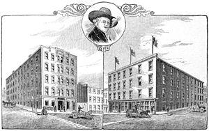 Allen & Ginter - Image: Industries of Richmond 1886 Allen and Ginter