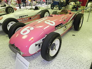 1955 Indianapolis 500 39th running of the Indianapolis 500 motor race