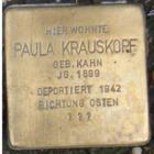 Ingelheim Paula Krauskopf geb. Kahn.png