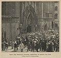 Ingres Jego Eminencji Antoniego Agliardi'ego do katedry Św. Jana (54518).jpg