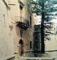 Ingresso del Castello di Spadafora.jpg