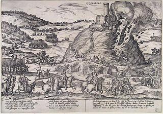 Siege of Godesberg