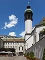 Innsbruck, die Hofkirche Dm64204 poging2 foto7 2017-07-30 13.39.jpg