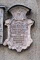 Inscription, Sankt Peter, Munich 19.jpg
