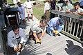 Installing planks (6280409060).jpg