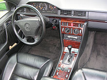 Mercedes-Benz 500 E - Wikipedia