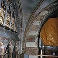 Interieur, overzicht van een gewelf met schilderingen - 's-Gravenhage - 20380051 - RCE.jpg