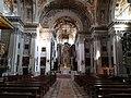Interior of San Nicola da Tolentino (VE) 02.jpg