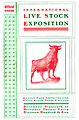 International Live Stock Exposition Catalogue, Chicago 1905.jpg