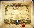 Invitation to the Opening of Calthorpe Park, Birmingham.jpg