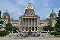 Iowa State House; Des Moines, Iowa; June 30, 2013.JPG