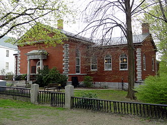 Ipswich, Massachusetts - Ipswich Public Library