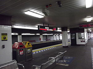 Ipswich Railway Station, Queensland, May 2012.JPG