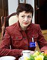 Iryna Kazulina Senate of Poland.JPG