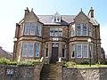 Islesburgh House, King Harald Street - geograph.org.uk - 1805886.jpg