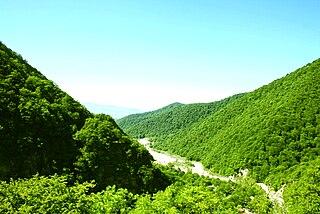 Ismailli District District of Azerbaijan