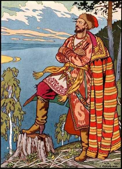 Ivan Bilibin 129