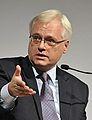 Ivo Josipović election 2009-2010 left.jpg