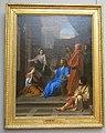 Jésus chez Marthe et Marie (Louvre, INV 5483).jpg