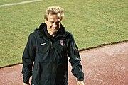 Jürgen Klinsmann USA