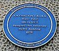 J.A. Chatwin blue plaque.jpg