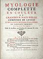 J.F. Gautier D'Agoty, Myologie complette en coleur Wellcome L0023742.jpg