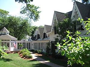 J. T. Abbot House - J. T. Abbot House