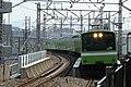 JRW series201-OsakaHigashi shigino.jpg