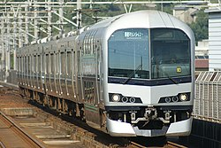 JR四国5000系